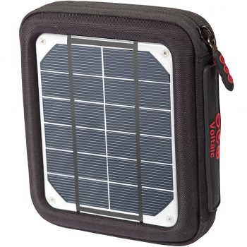 Voltaic Systems Amp 4.0W Portable Solar Charger
