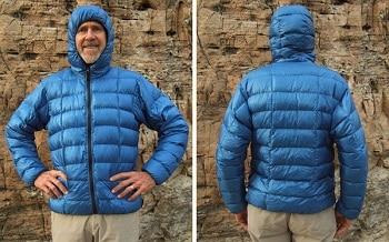 Western Mountaineering Jacket