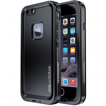 Wildtek Repel Waterproof iPhone 6 case