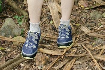 Ahnu Women's Sugarpine Waterproof Light Hiking Shoe