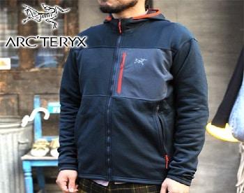 Arc'teryx Fortrez Hoody - Men's