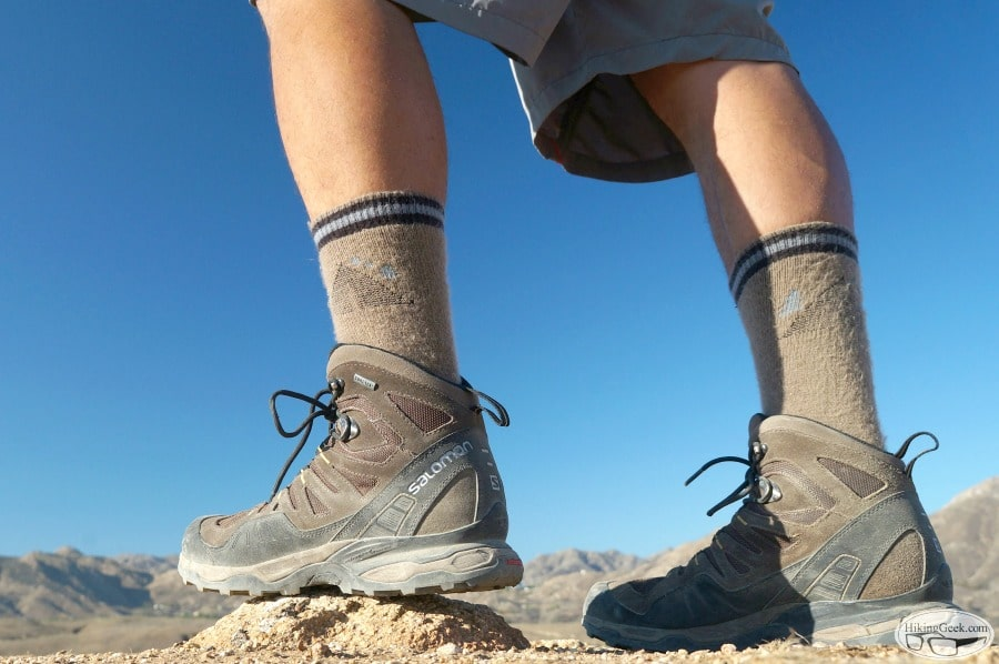 Benefits of Wearing Good Quality Hiking Socks