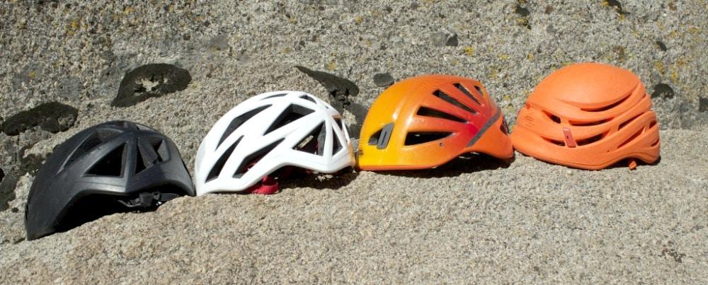 Best Climbing Helmet of 2018: Buying Guide, Top Picks ...