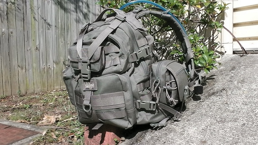 Best Daypack for Hiking and Outdoor Use