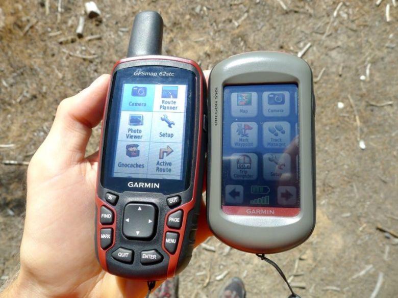 Best Garmin GPS device