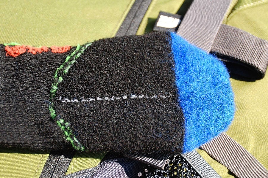 Best Materials for Hiking Socks