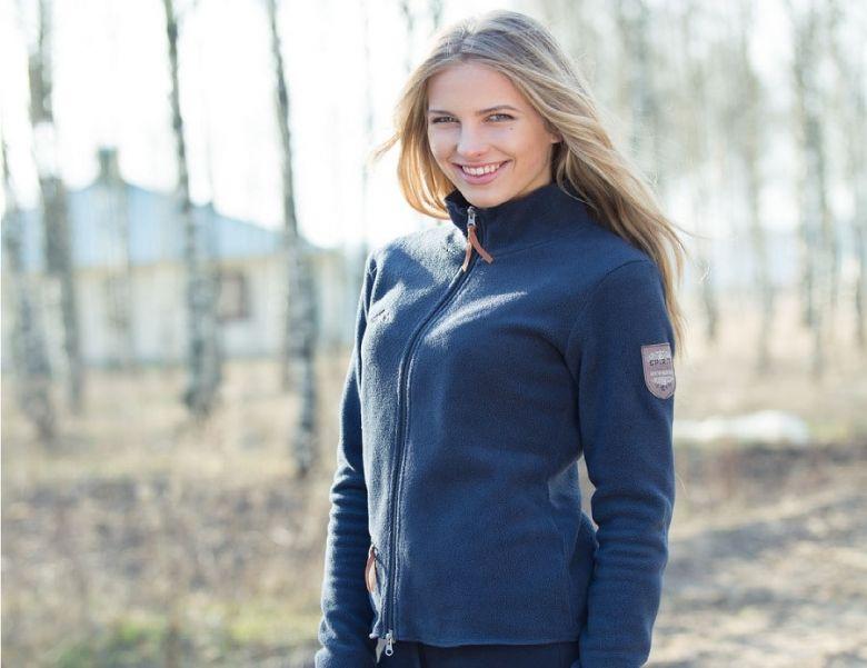 Best Women's Fleece Jacket