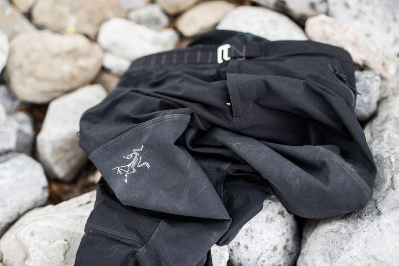 Best rock climbing pants