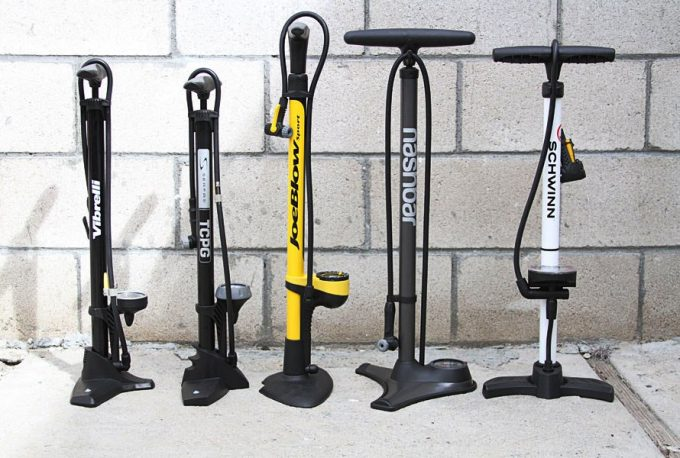 Bike Pumps
