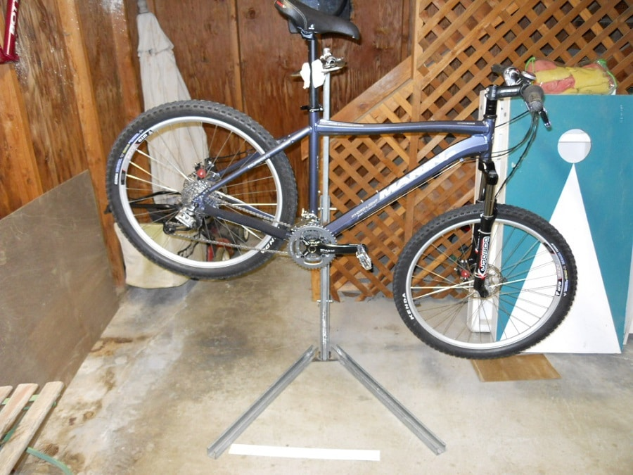 Best Bike Repair Stand Of 2017 Top Products For The Money Buying