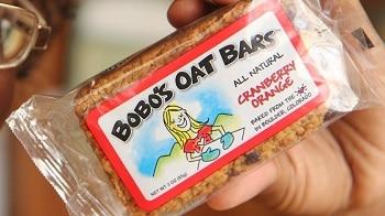 Bobo's Oat Bars