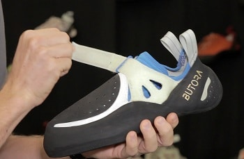 Butora Acro Climbing Shoe - Tight Fit