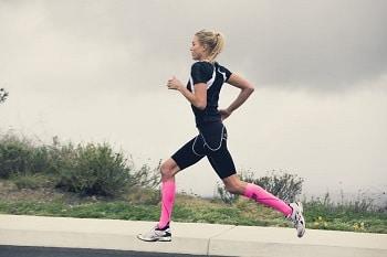 CEP Women's Compression Socks