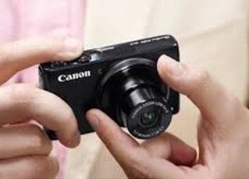 Canon PowerShot S120 12.1 MP CMOS Digital Camera