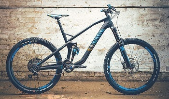 Canyon Strive CF Mountain Bike