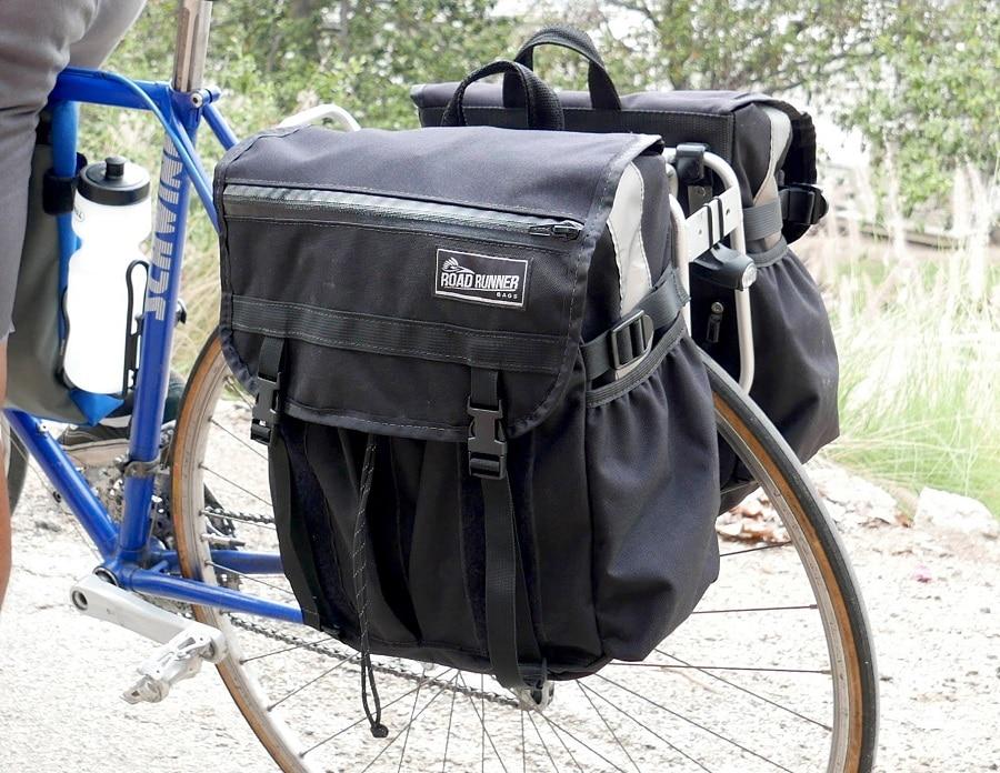 Choose your Bike Panniers