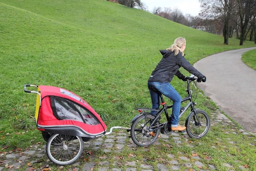 Choose your Biker Trailer
