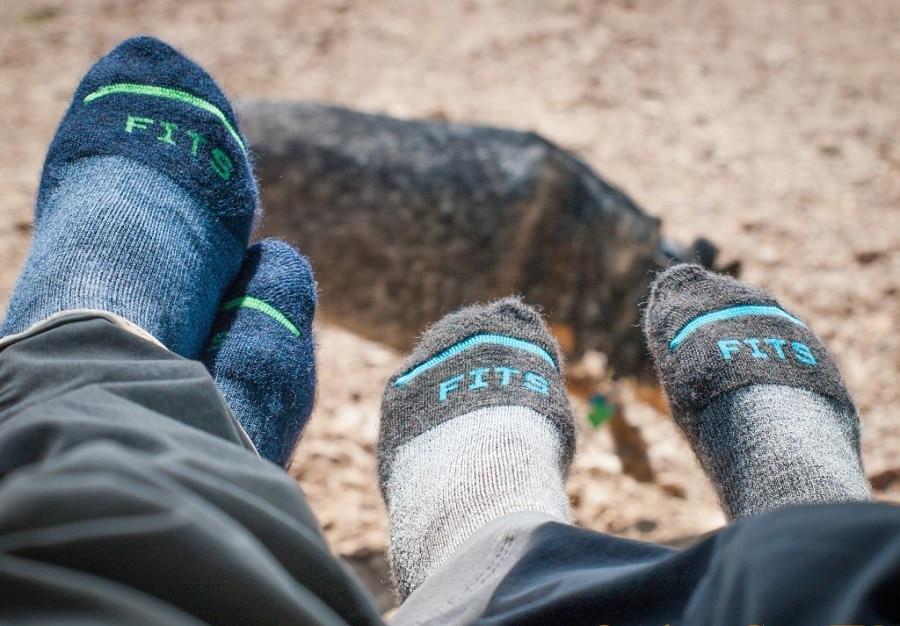 Choose your Hiking Socks