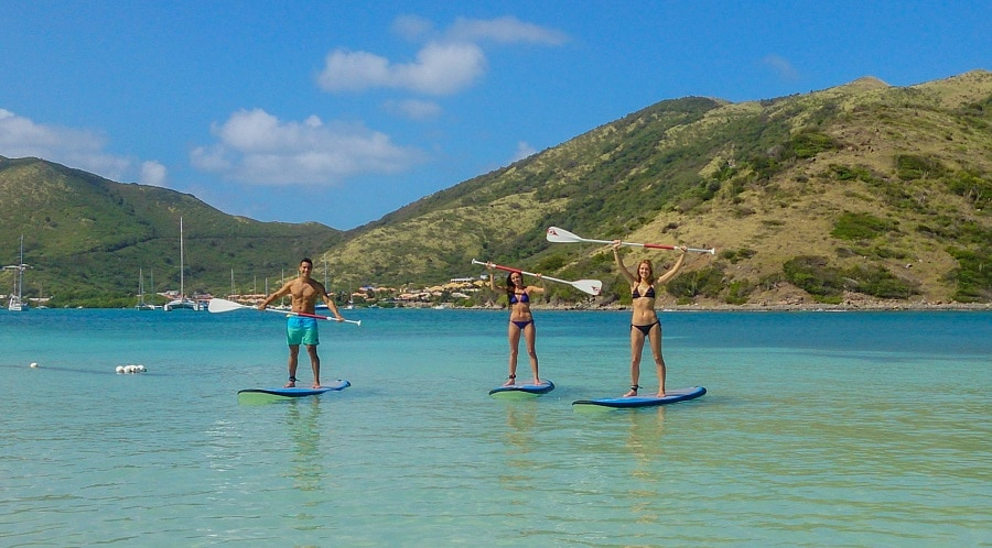 Choose your Paddle Boards