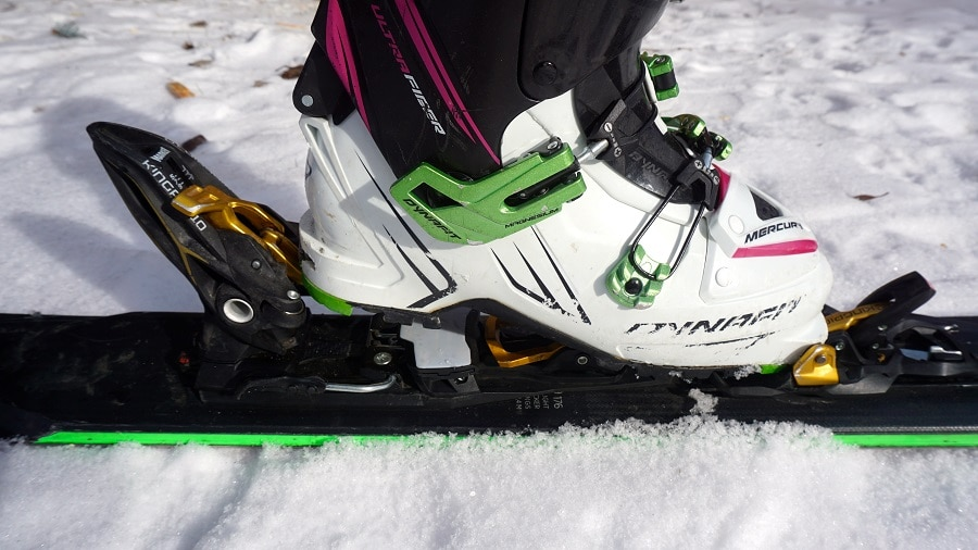 Choose your Ski Bindings