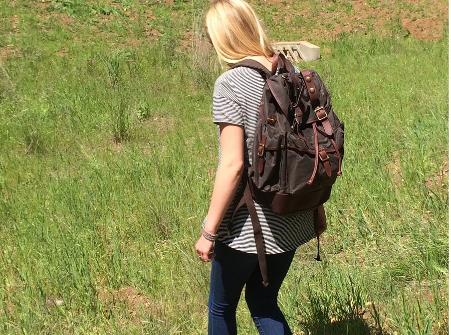 Choose your hiking backpack