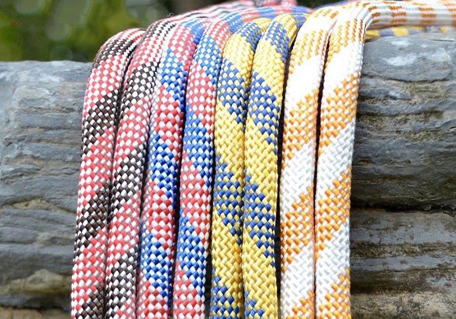 Climbing Rope diameter
