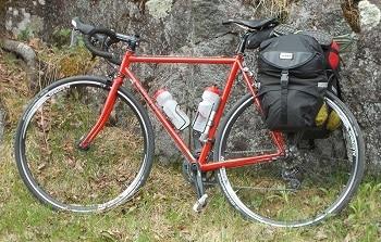 Detours D2R Bicycle Pannier Set