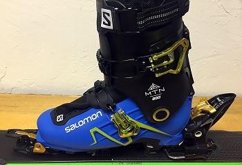 Dynafit TLT Radical St 2.0 Ski Binding