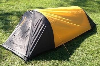 Eureka Solitaire – Tent