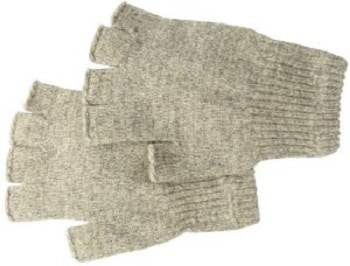 Fox River Mid Weight Fingerless Gloves