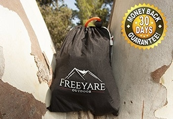 Freeyare XL Hammock Tree Straps