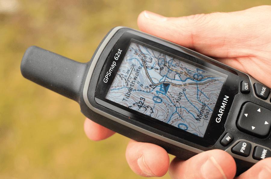 GPS activities