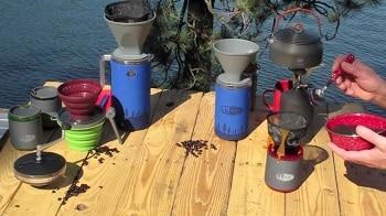GSI Outdoors Java Drip Coffee Maker
