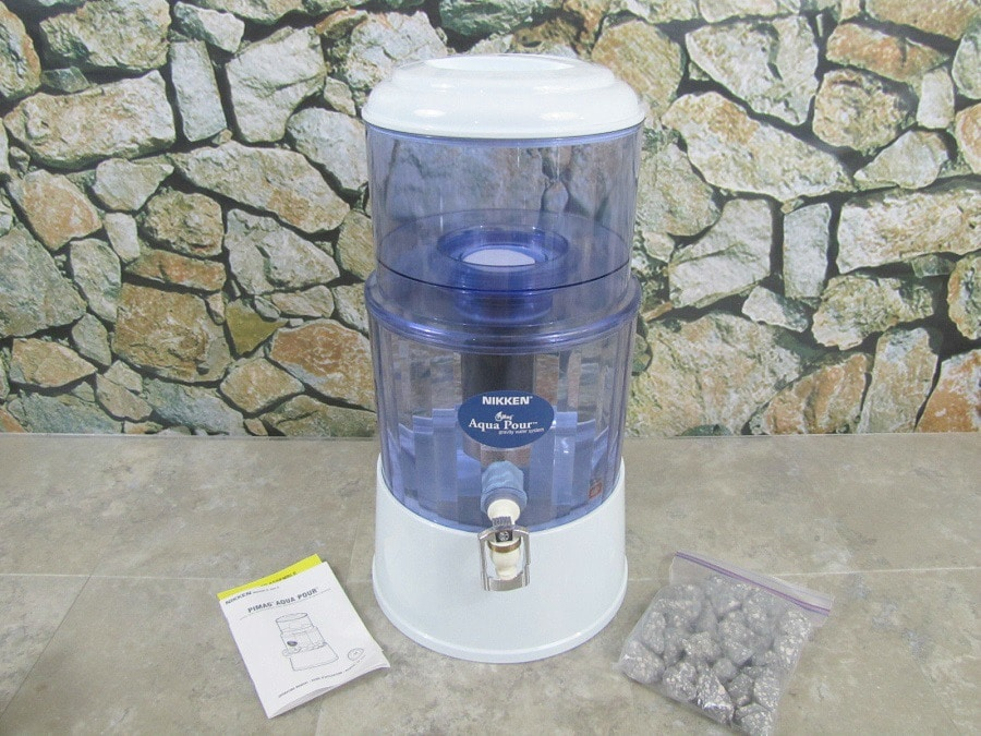 The best gravity water filter of 2017 top picks reviews for Water feature filtration