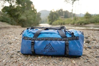 Gregory Alpaca Duffel Bag