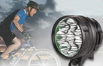 Gugou Bike Light