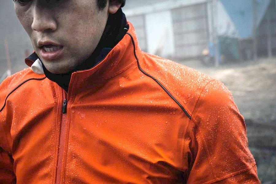 Hardshell Jacket Waterproof Features