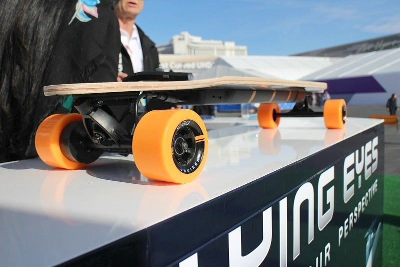Is The Electric Longboard Efficient