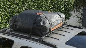 Keeper 07203-1 Waterproof Roof Top Cargo Bag (15 Cubic Feet)