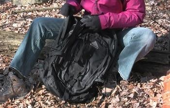 Kelty Redwing 32 Liter Backpack