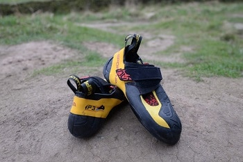 La Sportiva Skwama Climbing Shoe - Men's