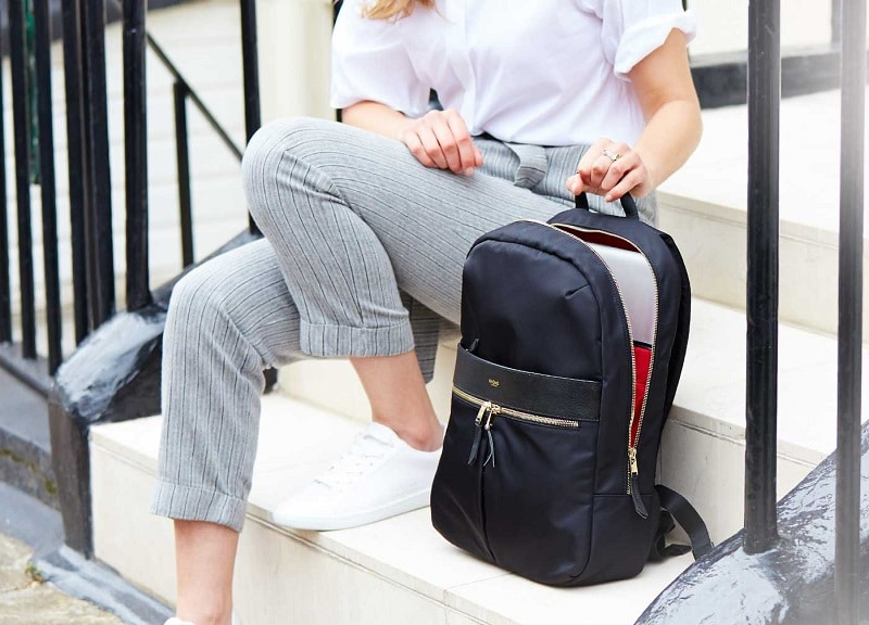 Laptop Backpack for Women features