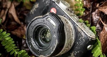 Leica X-U (Typ 113) Under Water Digital Camera