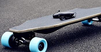 Luoov Electric Skateboard Longboard