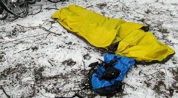 MSR AC-Bivy Sleeping Bag