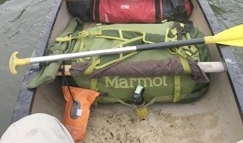Marmot Long Hauler Duffle Bag Pack
