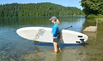 NRS Earl 6 Inflatable Standup Paddle Board