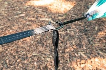 Nimbus Hammock Tree Strap