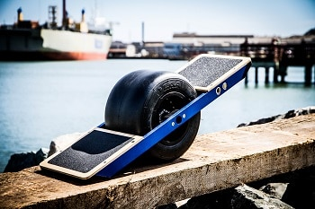 Onewheel Off-Road Skateboard