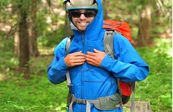 Outdoor Research Men's Axiom Jacket